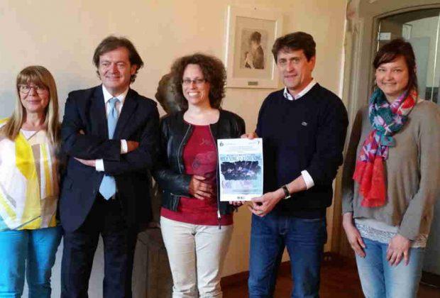 Janssen e Comune in campo contro la Violenza sulle Donne