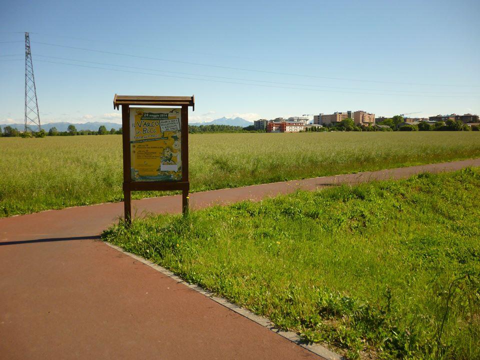 Agriconnessi: un progetto di riqualificazione e connessione delle aree protette del nord Milano