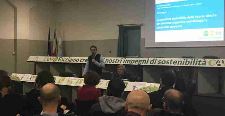 Gruppo CAP e ARPA Lombardia, convenzione per ottimizzare la gestione della falda
