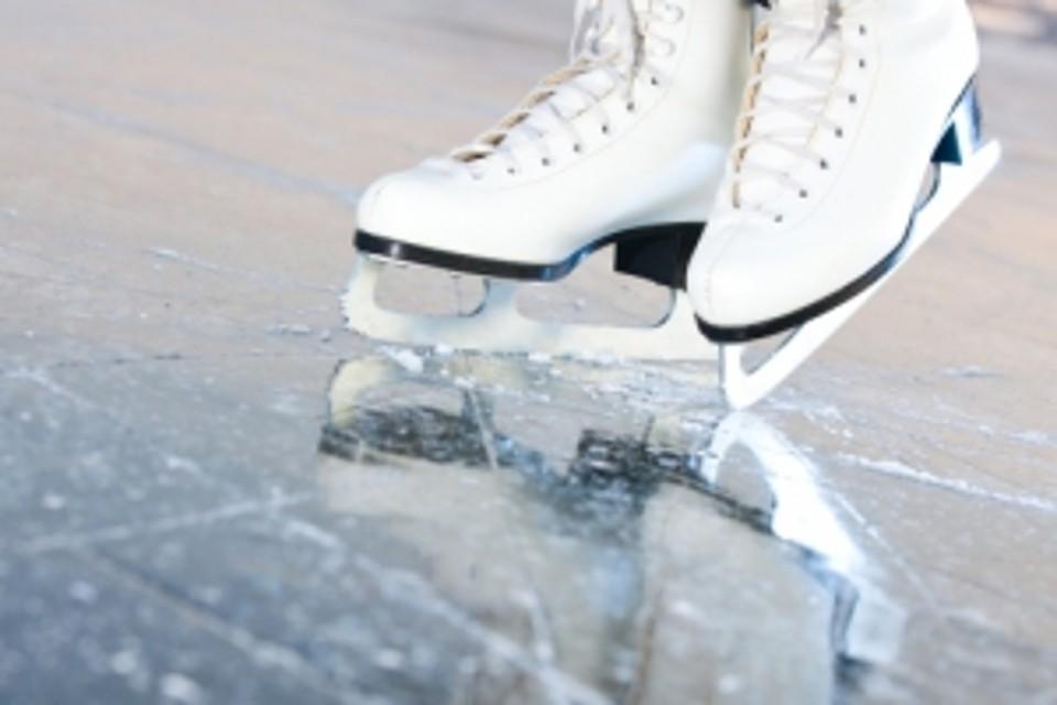 Bresso sul ghiaccio: feste natalizie allietate dalla pista alla Galleria Iso Rivolta
