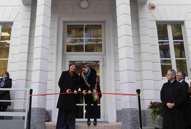 L'Università Bicocca inaugura una nuova residenza a Cinisello Balsamo