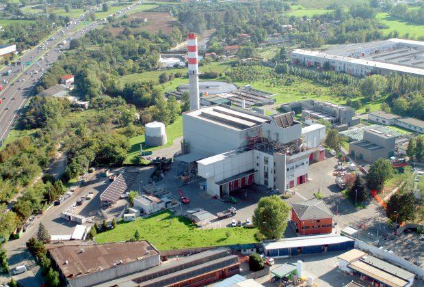 CAP-CORE: trattativa per creare a fianco del Quartiere Adriano il nuovo Polo Tecnologico Green e dell'acqua