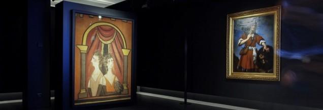 Big: una galleria d'arte nella Borsa di Milano