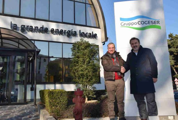 Cogeser Energia dà una mano al commercio di vicinato