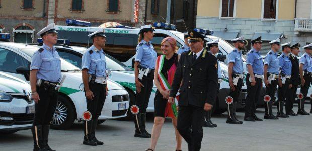 Approvato dal Consiglio Comunale il Regolamento per l'armamento della Polizia Locale