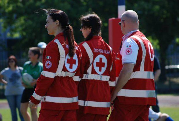 Al via i corsi della Croce Rossa di Sesto