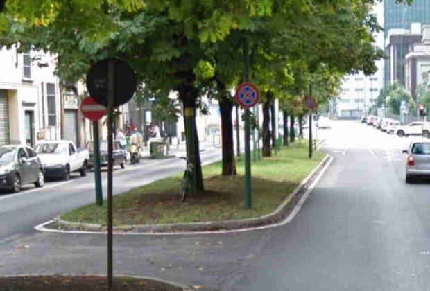 Traffico di attraversamento di via Fiume: raggiunto l'accordo tra Sesto e Milano