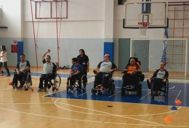 "Bilancio positivo per ""Sport senza barriere"""