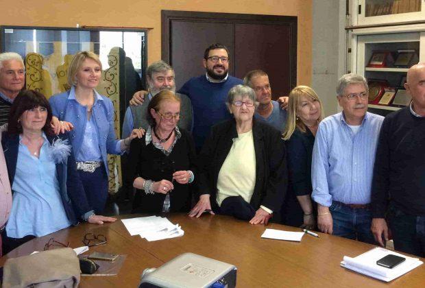 L'Amministrazione firma un Protocollo d'Intesa con i sindacati dei pensionati