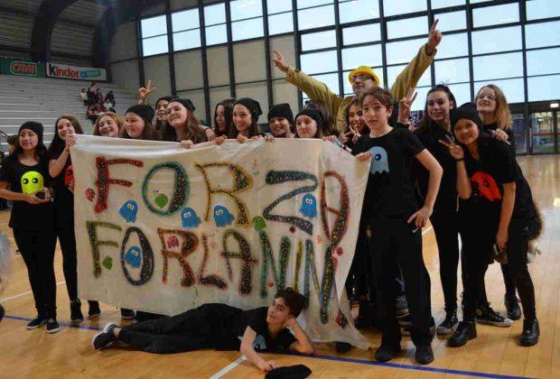 La Scuola Forlanini anche quest'anno sul podio delle Olimpiadi di Danza