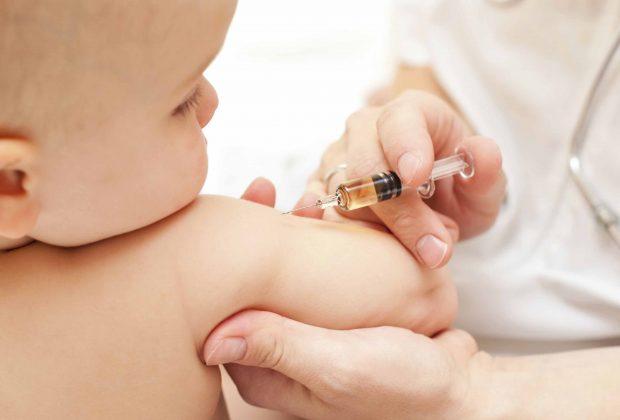 Vaccini obbligatori per l'ammissione al nido, ok della Regione