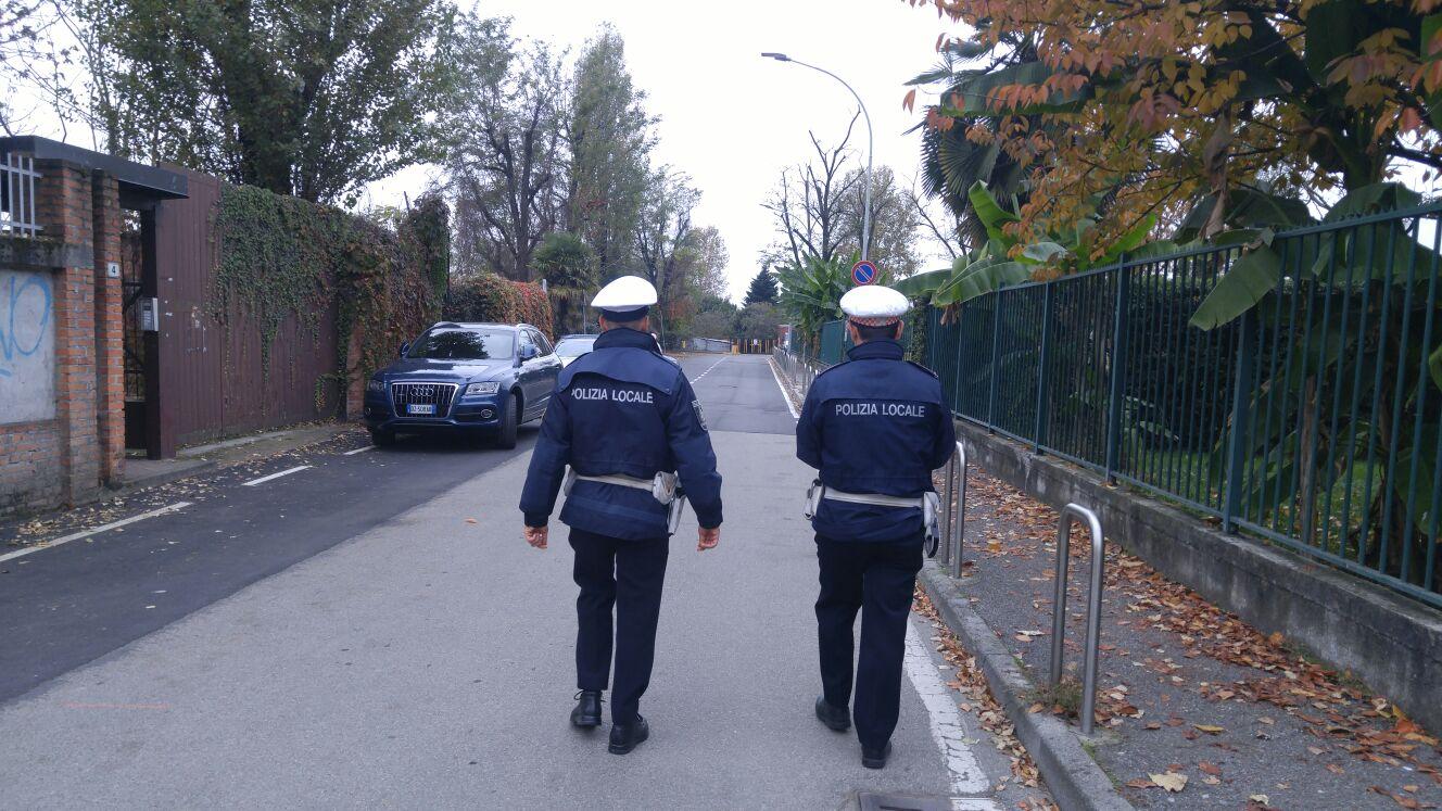 Nuovo orario di lavoro per la Polizia Locale