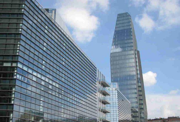 Milano sempre più metropoli europea