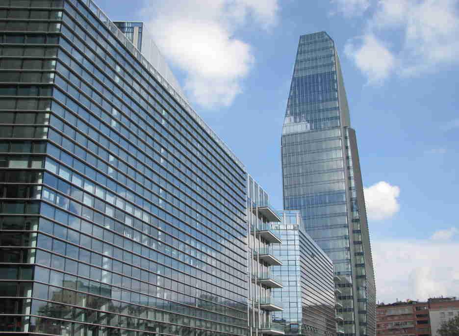 La casa a Milano vale di più, +2% in un anno