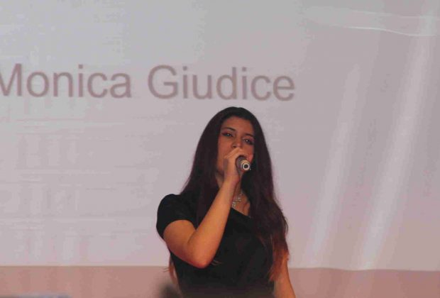 Monica Giudice ha vinto UNA VOCE PER SESTO