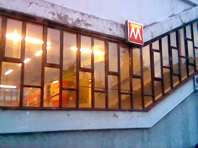 Stazione della MM2, una riqualificazione da 7 milioni