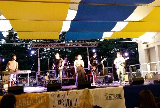 All'Iso Rivolta grande successo per il Summer Festival