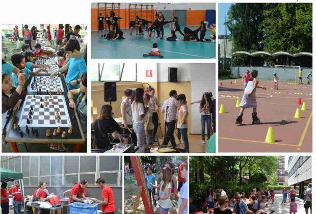 A scuola di Partecipazione al Comprensivo Rovani-Forlanini