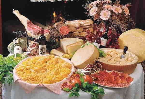 Salumi, formaggi e pane: il gusto lombardo conquista il mondo
