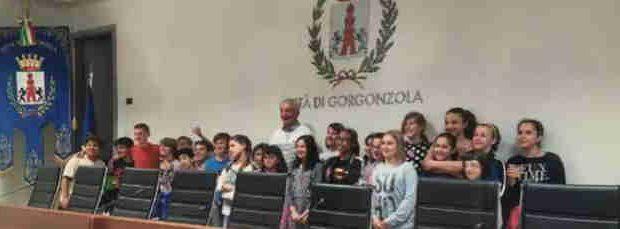 Educazione civica in Comune: conclusa la prima edizione del progetto