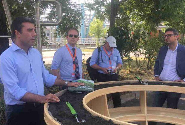 I leader mondiali nella gestione delle risorse idriche in Italia per toccare con mano la Waterevolution di CAP