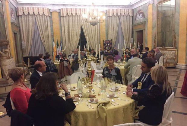 Inaugurato l'anno sociale del Lions Club Cinisello Balsamo