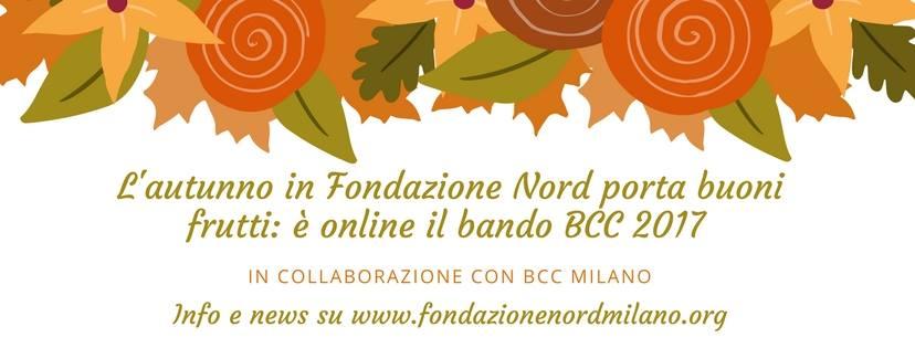 FCNM e BCC Milano di nuovo insieme per contribuire al benessere della comunità