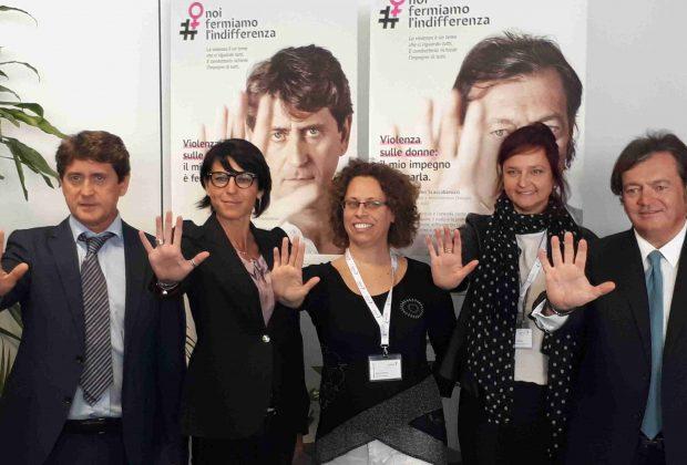 Janssen e Comune di Cologno insieme contro la violenza sulle donne