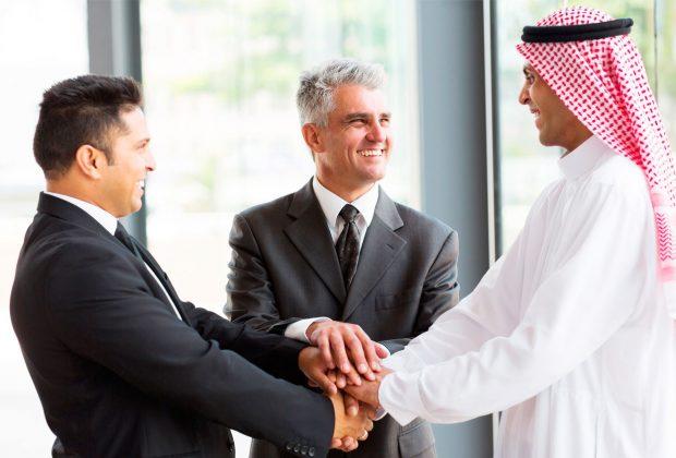 Paesi Arabi in Lombardia, business  multinazionale da 6 miliardi e 5 mila dipendenti