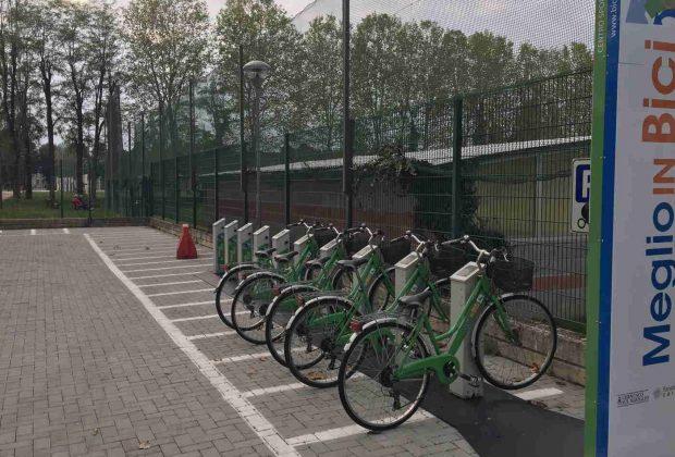 Bike sharing: la rivoluzione della mobilità dolce sbarca in 60 Comuni della Città Metropolitana