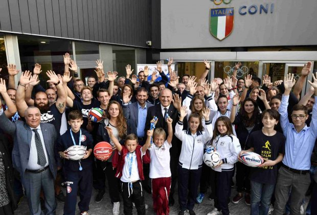 Torna Valori in Campo, lo Sport per insegnare ai ragazzi come si diventa grandi responsabilmente