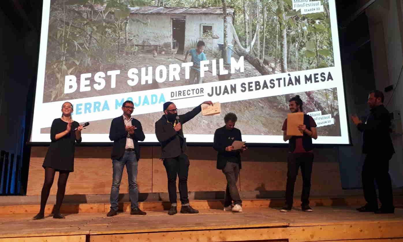 Milano Film Festival, ecco i vincitori del Waterevolution Award
