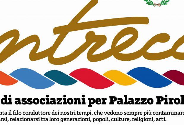 Intrecci: una rete di associazioni per Palazzo Pirola