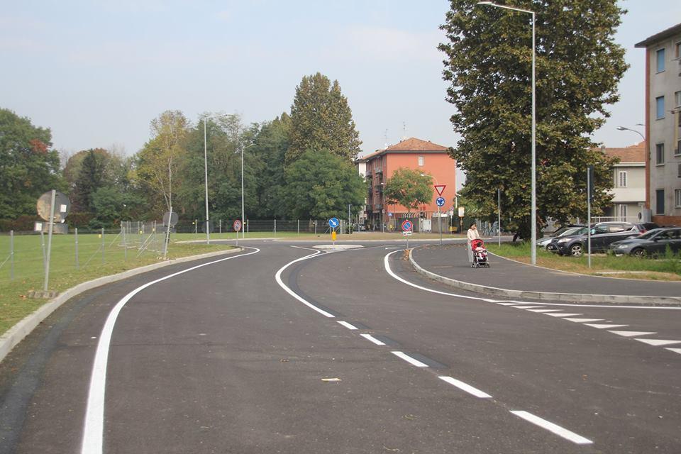La nuova strada per andare all'Idroscalo intitolata a Enzo Jannacci