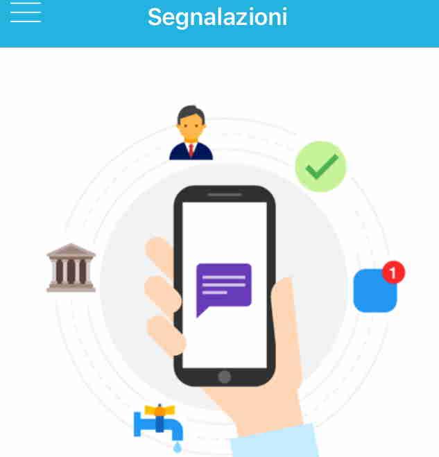 Municipium, la app per avere cura della città e per conoscere il calendario degli eventi