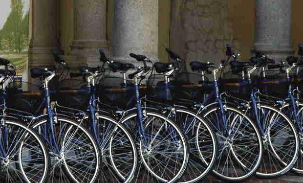 In bici da casa a scuola: siglato un accordo per la sperimentazione con 500 studenti