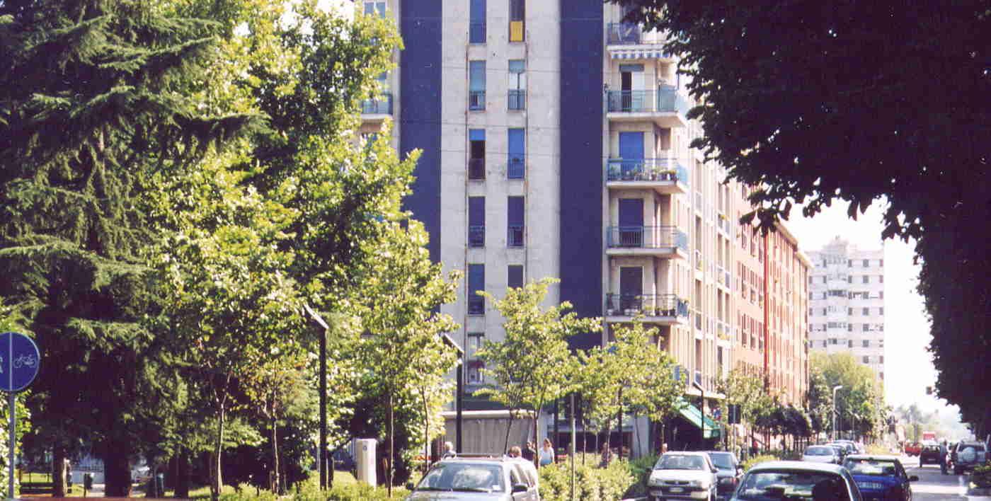 Cologno, ancora interventi di miglioramento della città