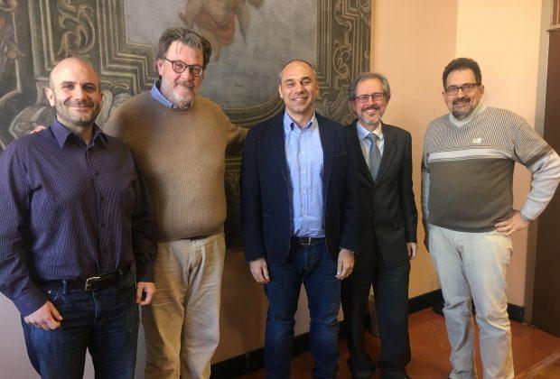 Impianto di pirolisi: si apre il tavolo tecnico dei Comuni interessati con capofila Cernusco