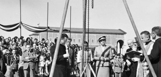 """""""Don Bosco all'opera"""": al via il 70° anno di presenza salesiana"""