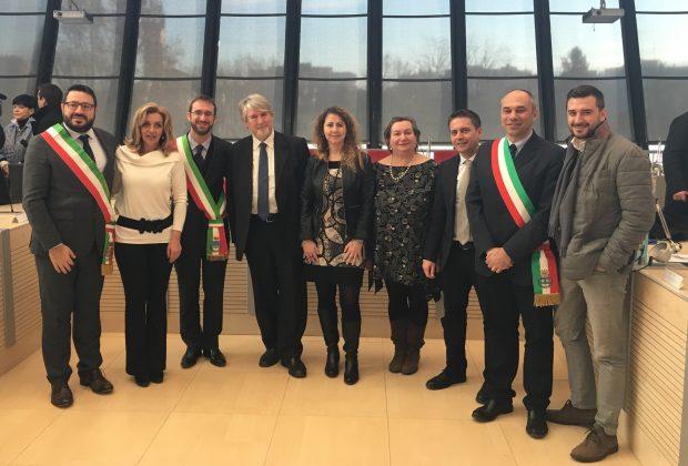Nasce il Patto Territoriale per il Lavoro Sud-Est Milano