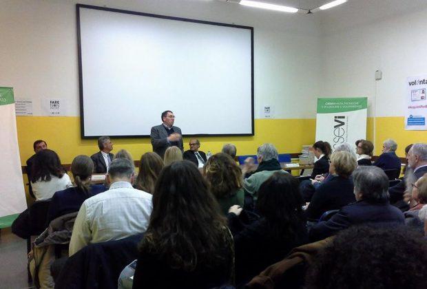 Ciessevi e Forum Terzo Settore a Sesto per accompagnare le non profit nella riforma