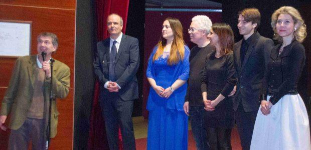 Grande successo per il Matineè organizzato dal Centro Studi e Ricerche Gianni Mori