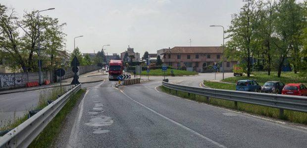 Mirazzano-Vimodrone, in primavera l'asfaltatura della strada e la conclusione del cantiere