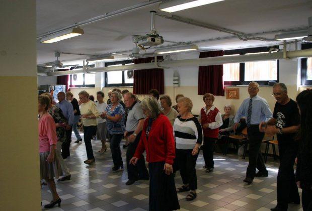 Un nuovo Centro di Aggregazione Anziani nello spazio di via Da Vinci