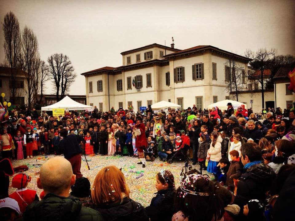 Grande successo per il Carnevale della Pro Loco