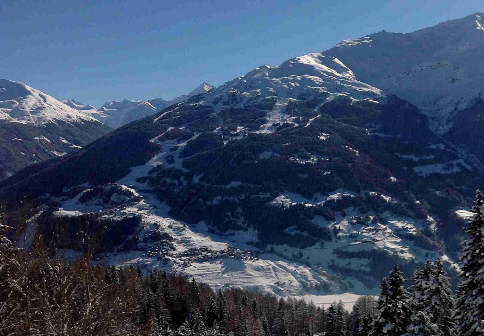 Lombardia, i numeri del business della neve