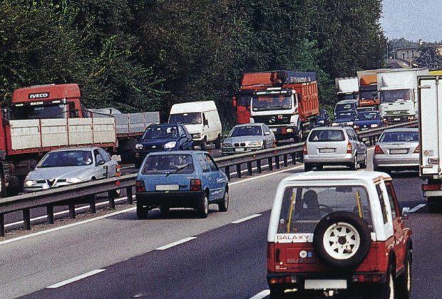 Lombardia, il business dei trasporti vale 35 miliardi l'anno