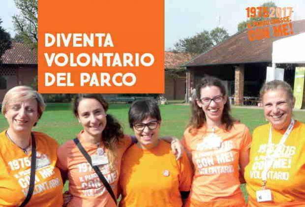 Il Parco Nord cerca nuovi volontari 'arancioni' da coinvolgere negli eventi