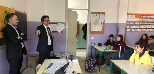 A scuola di buone pratiche: al via il concorso WATER & ENERGY rivolto alle scuole dell'Est milanese