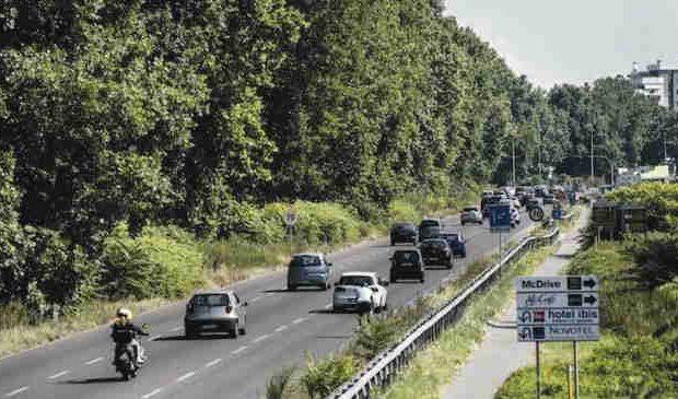 S.P. 5 Villa di Monza: al via i lavori di riqualificazione grazie ad un accordo con ERSAF